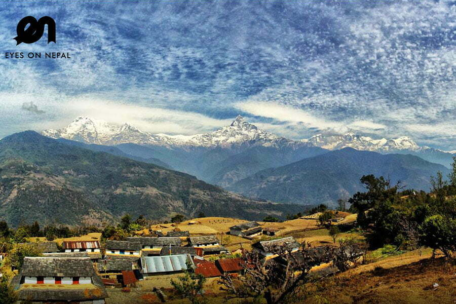 Nepal Package Tour 9 days 8 nights