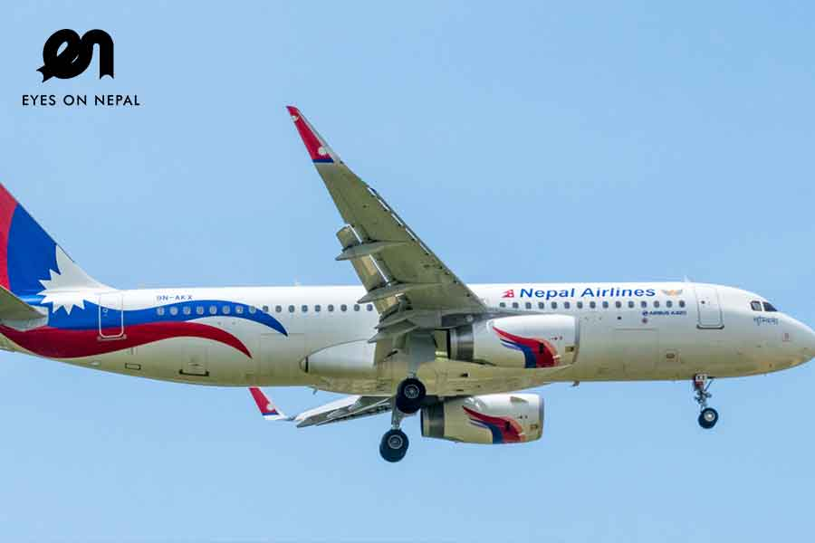 Flights Tickets booking within Nepal