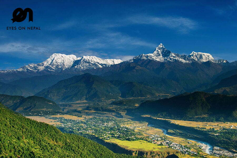 Nepal 10 days 9 nights Tour | 10 days Nepal Tour | Private Tour