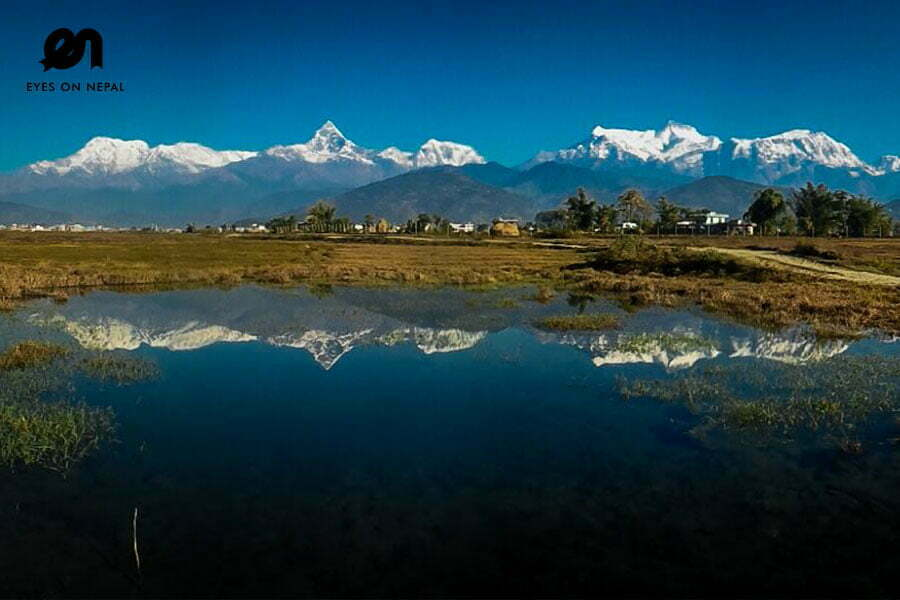 Nepal 7 days 6 nights Tour