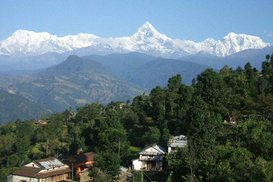 Royal Trek | Easy Trek from Pokhara