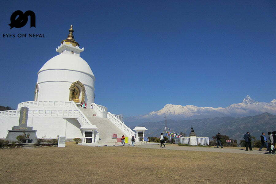 Pokhara Trip Package | Pokhara One Day Tour