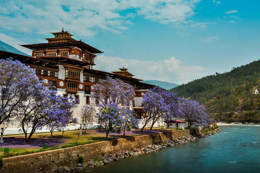 Nepal Bhutan 10 days 9 nights Tours
