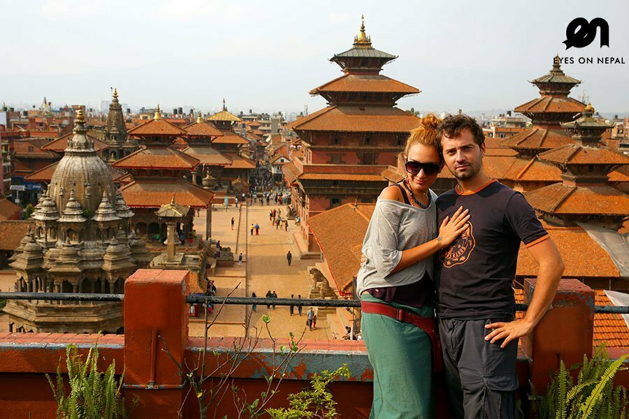 Nepal Honeymoon Tour 5 days 4 nights