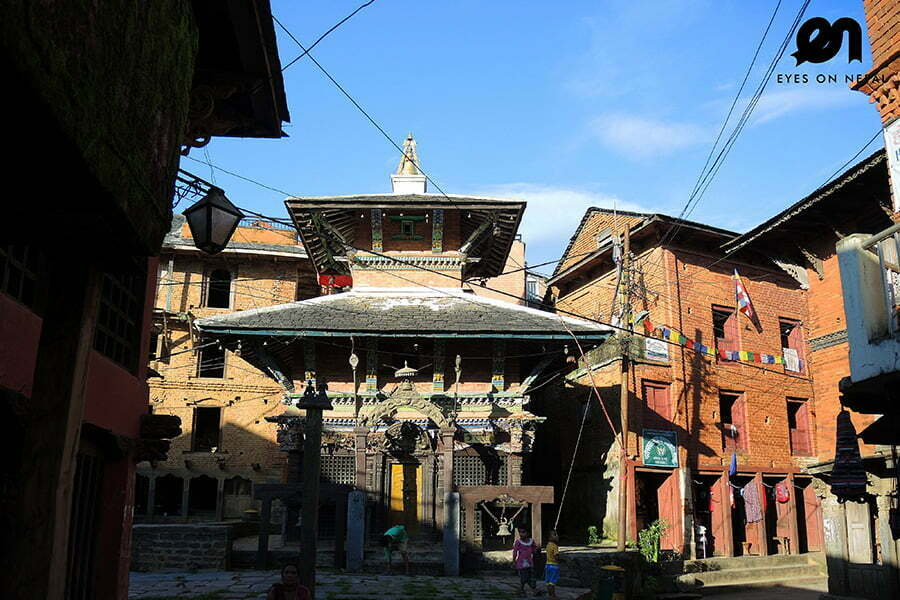 Travelling in Bandipur, Nepal (Part 1)