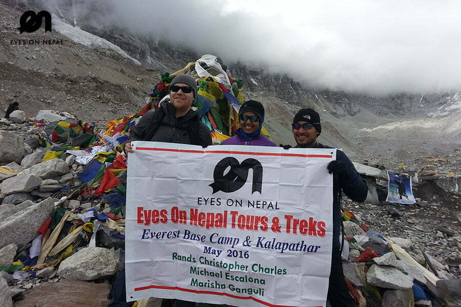Cheap Everest Base Camp Trek
