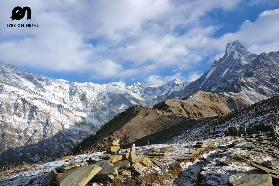 mardi-himal-base-camp-from-highcamp