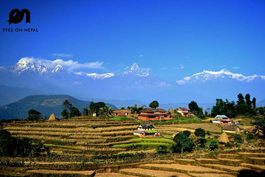 panchase-trek-near-pokhara
