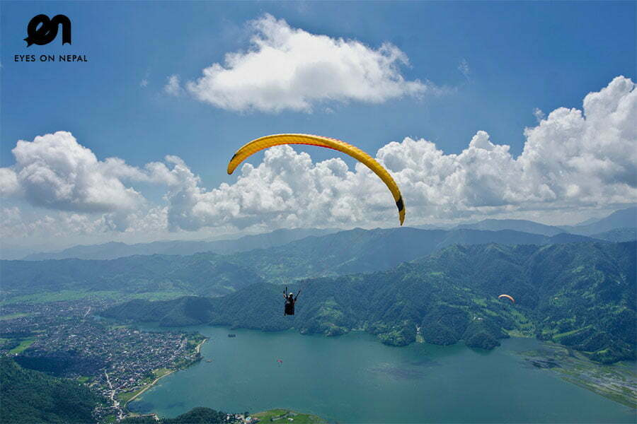 paragliding-in-pokhara-a-true-adventure