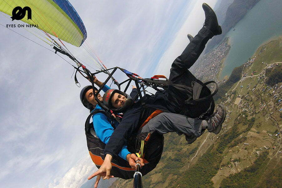 paragliding-in-pokhara-great-fun