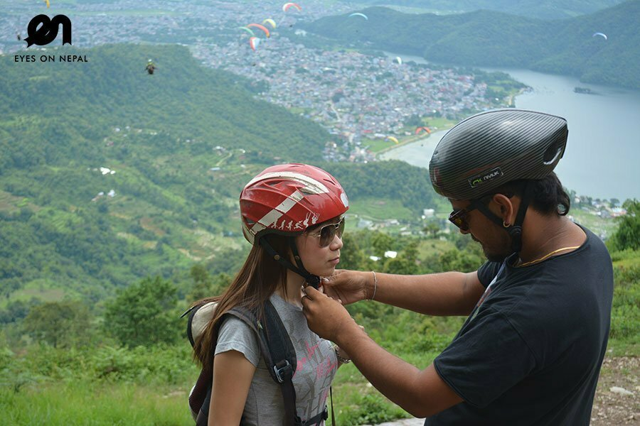 paragliding-in-pokhara-no-compromise-on-safety