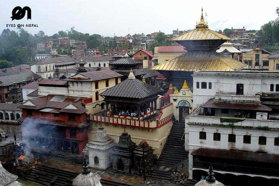 4 days 3 nights Nepal Hindu Pilgrimage Tour