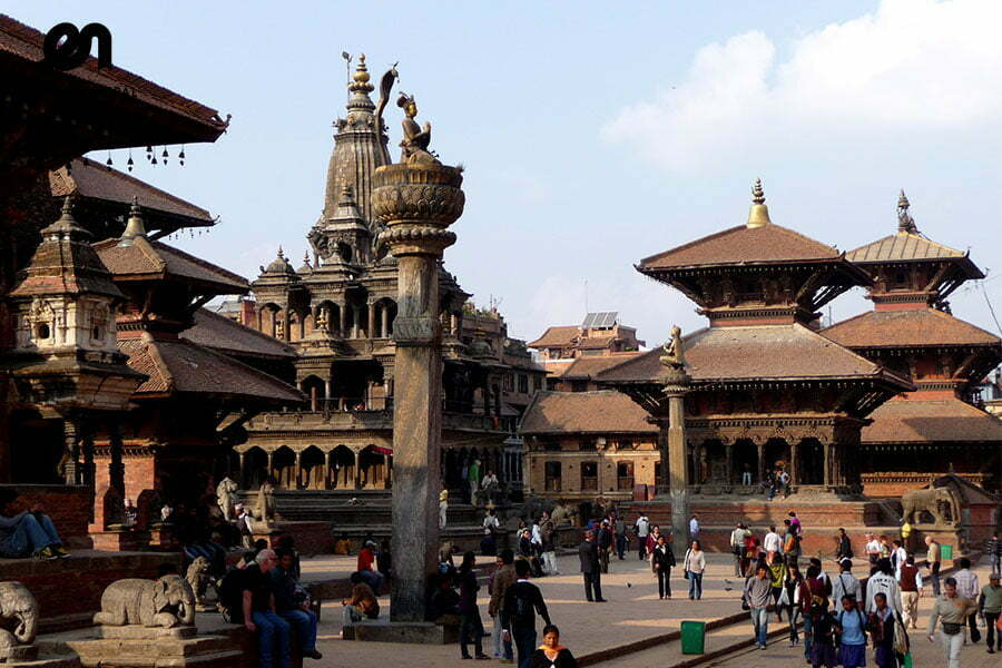 Entrance Fees of UNESCO World Heritage Sites and OTHERS in Nepal