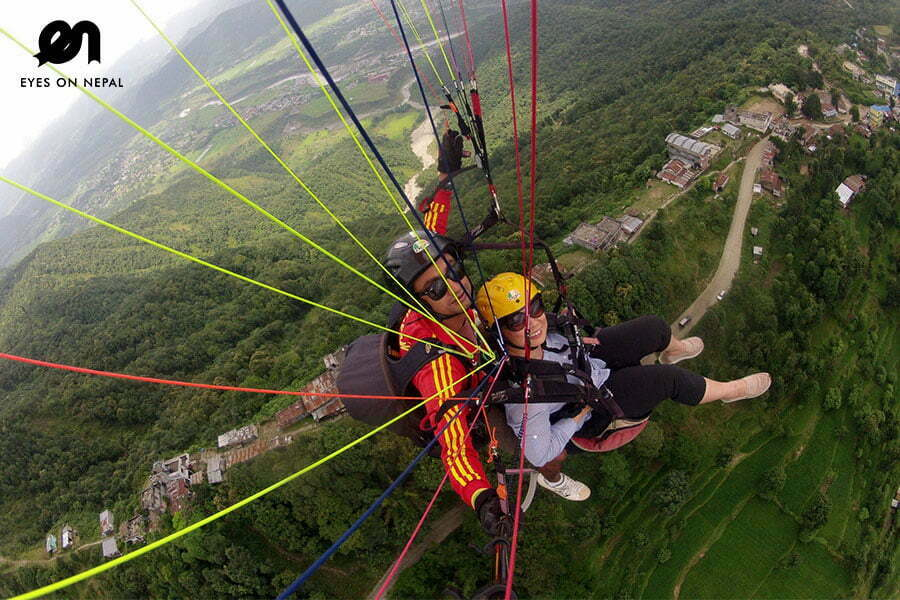 paragliding-in-pokhara-mix-of-fun-and-adventure