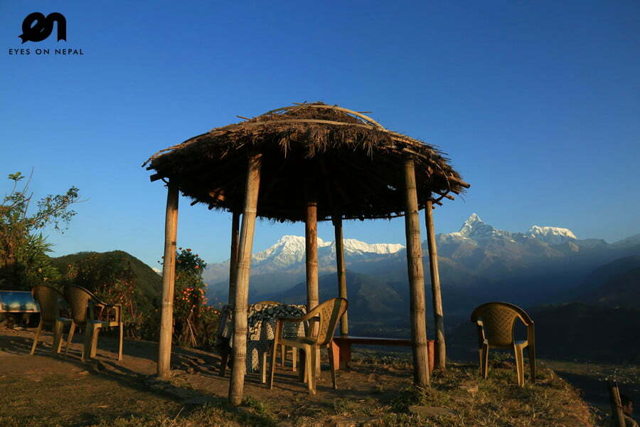 Nepal Tour Packages 8 days 7 nights