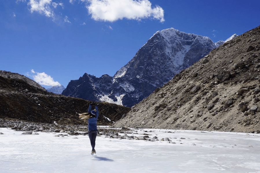 Outstanding Nepal trip and service | Everest Base Camp trek