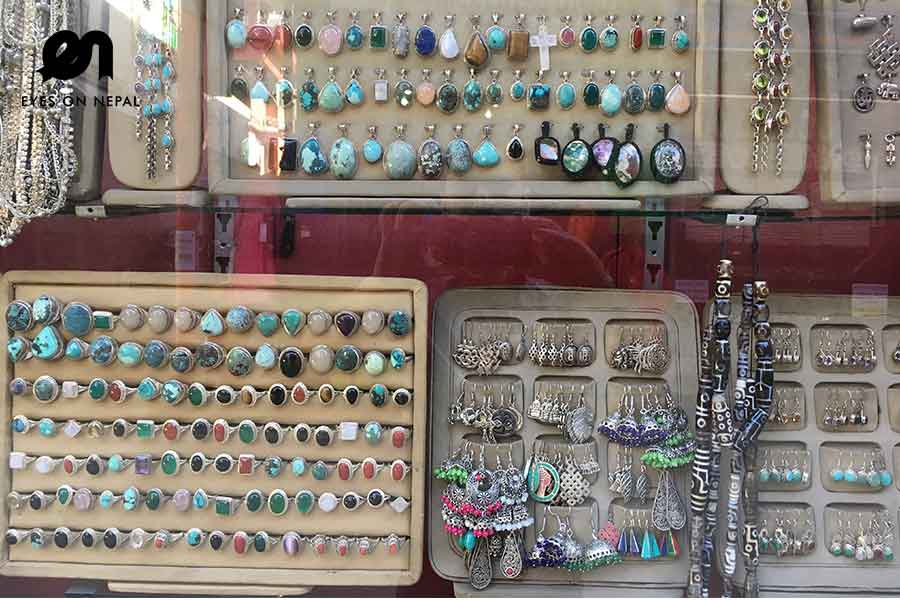 Jems and Jewelry