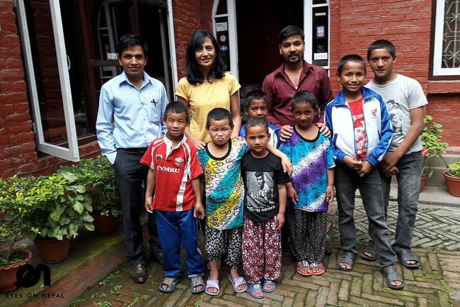 Nepal Volunteer Work Program | SCIF Nepal