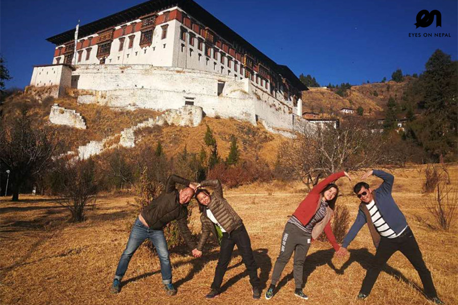 Bhutan Tour Package from Nepal | Includes Flights and Visa