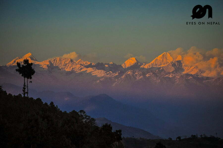 Nagarkot Day Hike via Jarsing Pauwa | 1 Day Nagarkot Hiking Tour