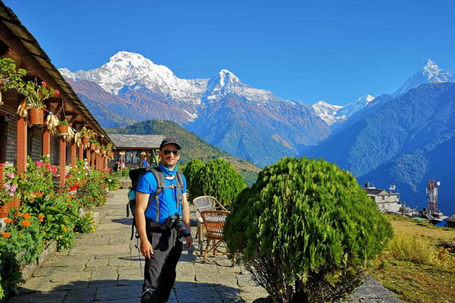 Nepal 3 days Trek | Nepal Three Days Trekking