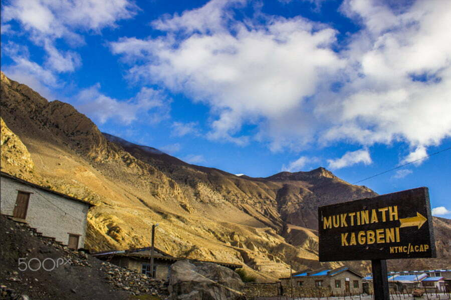 Mustang Tour Package from Pokhara | 3 days 2 nights with Jeep