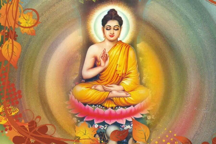 How Old Would Buddha Be If He Were Alive Today Life Of Gautama Buddha