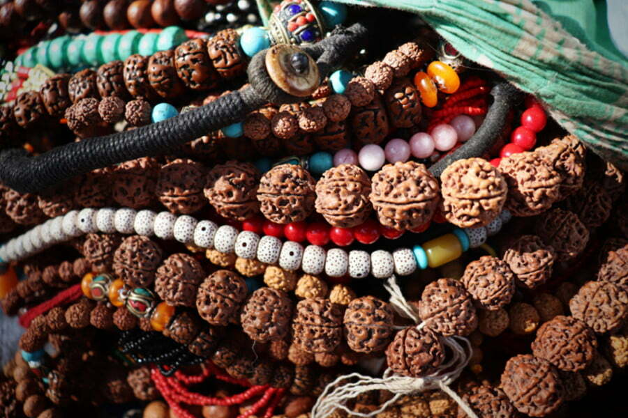Benefits of wearing Rudraksha: How to wear Rudraksha?