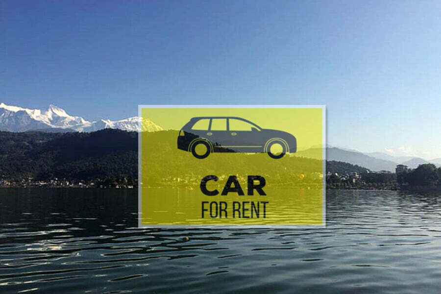 Car Rental Pokhara for Sarangkot Sunrise Tour