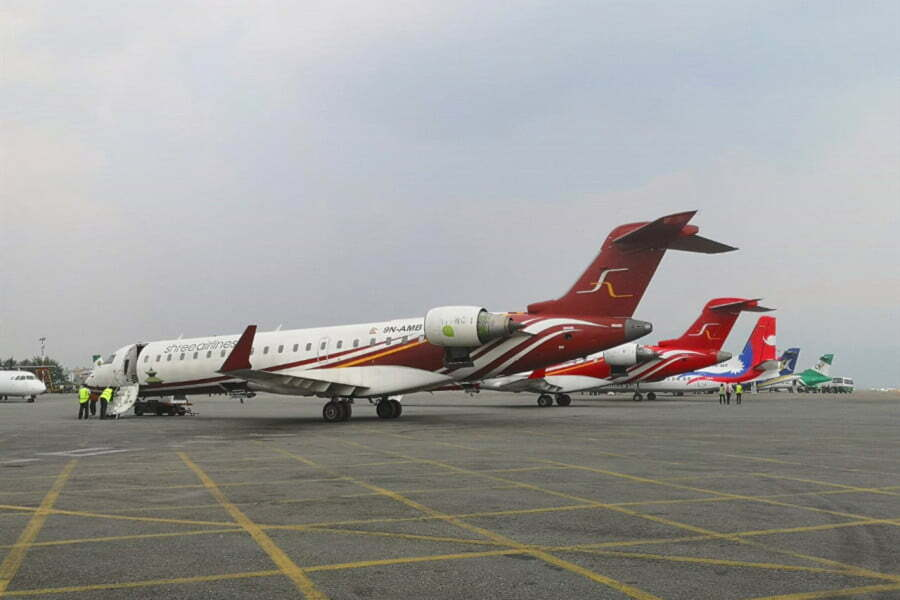 [Deals] Kathmandu to Nepalgunj Flight Ticket Price USD 126 per pax