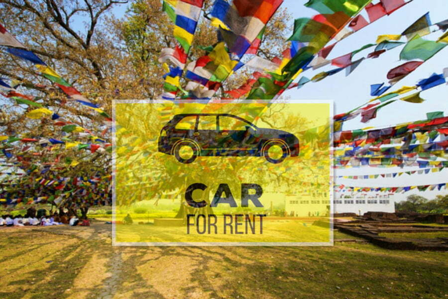 Private Car Rental Chitwan to Lumbini [One Way Transfer]