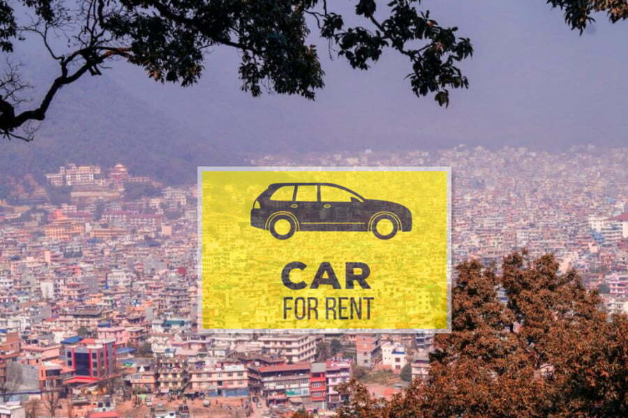 Private Car Rental Lumbini to Kathmandu [One Way Transfer]