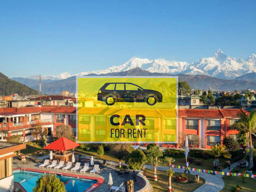 Private Car Rental Pokhara to Lumbini [One Way Transfer]